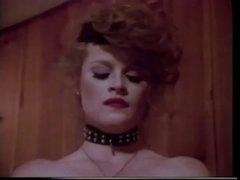 Lisa  De Leeuw - American Vintage Lesbian 3some