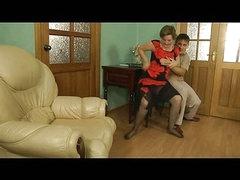 Leonora&Govard anal mature sex movie scene