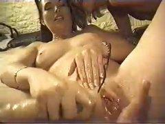 Alisha Klass&,#039, Almost all Astonishing Squirts
